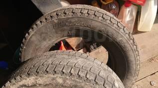Bridgestone Blizzak MZ-03, 205/70/15