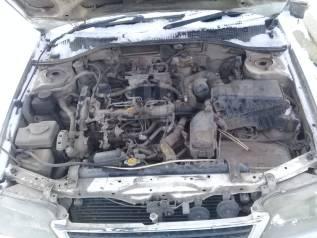 Двигатель 2C в разбор