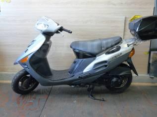 Suzuki Vecstar 150, 1998