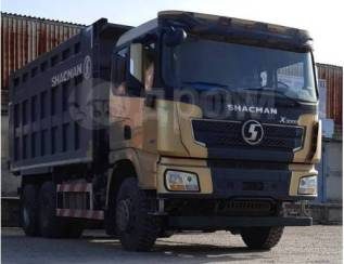 Shaanxi Shacman X3000, 2020