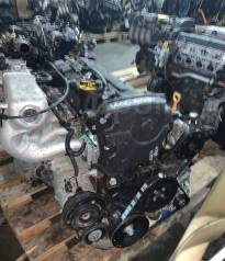 Двс L4GC Hyundai Sonata 2,0 л корейский 137 л. с