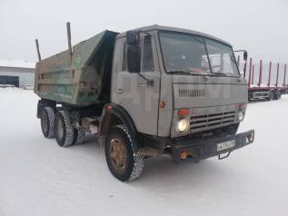 КамАЗ 355102, 1993