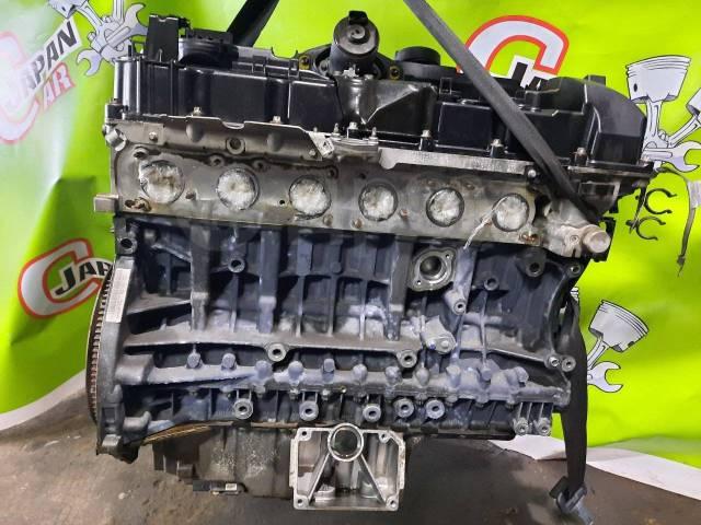 Двигатель в сборе. BMW: X1, 1-Series, 7-Series, 3-Series, 5-Series, 6-Series, X3, Z4, X5 M57D30TU2, M57TU2D30, N52B30, N55B30, N57D30OL, N57D30S1, N57...
