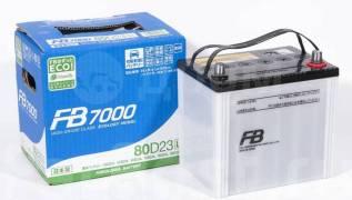 Аккумулятор FB 68Ah (80D23)
