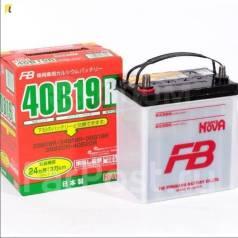 Аккумулятор FB B19 38ач
