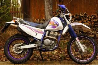 Yamaha TTR250 RAID на запчасти