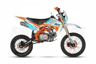 Kayo Basic YX125 KRZ, 2020