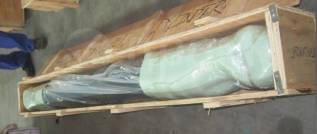 242-6759 Гидроцилиндр ковша для Caterpillar 320DL