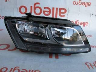 Фара передняя правая Audi Q5 2008-2012