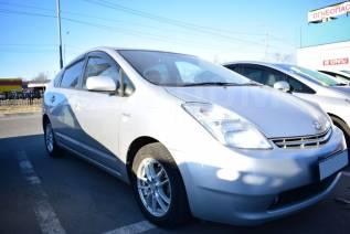 Toyota Prius 2008 г. в. аренда с выкупом