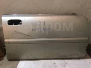 Дверь Honda Inspire UA1 передняя правая