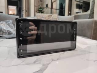 Carmedia HТ-7016 AD Toyota (200x100) 2*16GB. Android 10