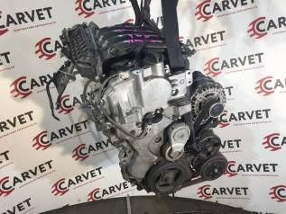 Двигатель MR20DE Nissan X-Trail T31 Qashqai J10 2,0 л 141 лс из Японии