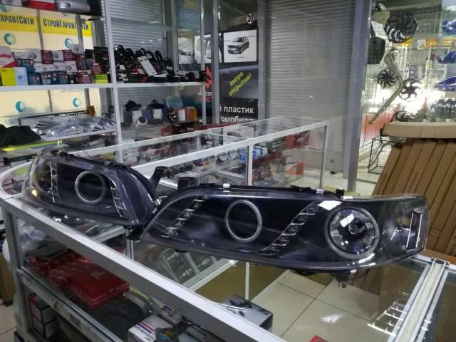 Фара. Toyota Mark II, GX90, JZX90, JZX90E, JZX91, JZX91E, JZX93, LX90, LX90Y, SX90 1GFE, 1JZGE, 1JZGTE, 2JZGE, 2LTE, 4SFE