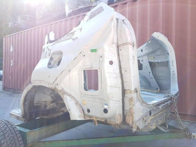 Задняя часть кузова Honda CR-V RM1 2012 г 04636T0A300ZZ