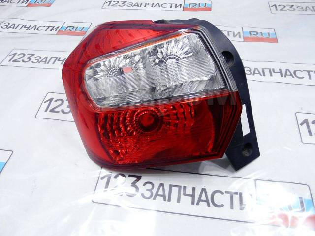 Стоп-сигнал левый Subaru XV GP7 2014 г 84912FJ050
