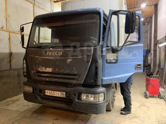 Iveco Eurocargo. Iveco 130 Eurocargo, 5 880куб. см., 8 000кг., 4x2