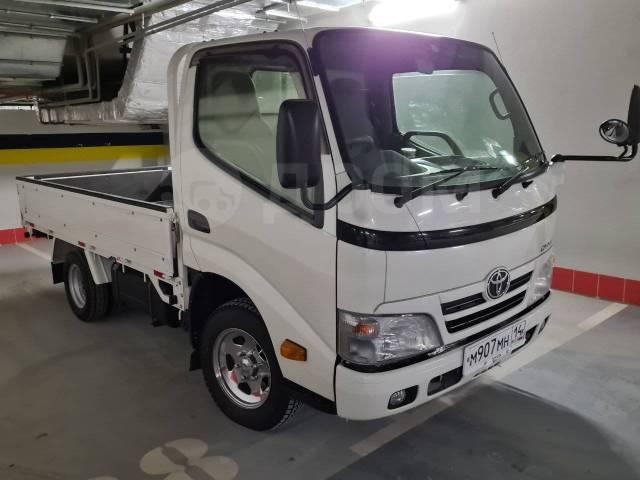 Toyota Dyna. Продам Toyota Duna 2015г., 2 000куб. см., 1 500кг., 4x2