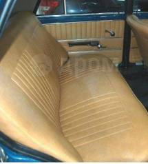 Сиденье заднее ВАЗ-2101