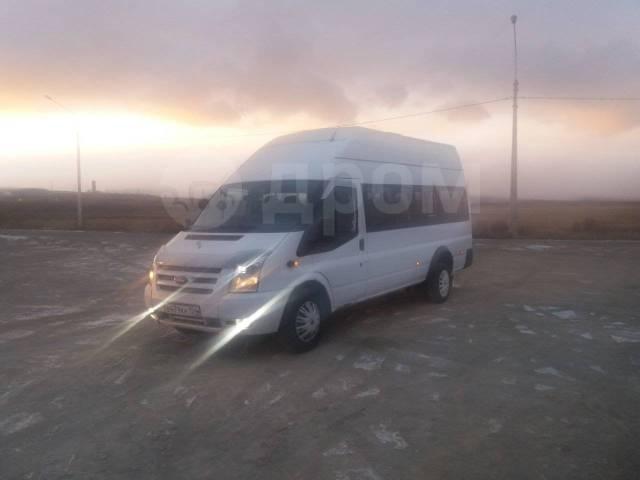 Ford Transit. Продам , 25 мест, С маршрутом, работой