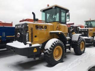 SDLG LG936L (3,5 тонны груз-ты), 2020