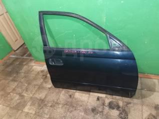 Дверь боковая передняя правая Toyota Caldina 1 поколение