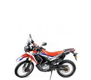 Мотоцикл Кросс DAKAR ST (172FMM) (2020 г.), 2020