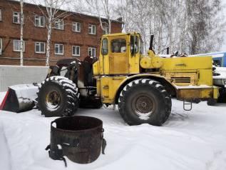 Кировец К-700А, 1991