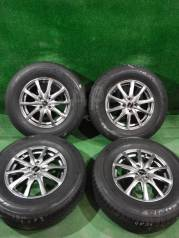 (Комплект 4658)диски R15 Manaray Sport Euro Speed
