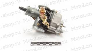 Карбюратор 250см3 (обогатитель под трос+ускоритель) X-TECH