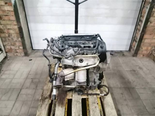 Двигатель в сборе. Volkswagen: Passat, Jetta, Touran, Golf Plus, Golf Seat Toledo, 5P2 Seat Altea, 5P1, 5P5 Seat Leon, 1P1 Skoda Octavia, 1Z3, 1Z5 Aud...