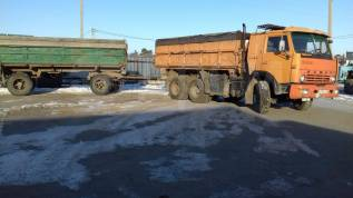 КамАЗ-55102, 1990