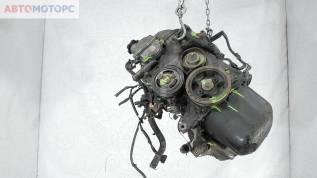 Двигатель Toyota Yaris, 1999-2006, 1 л, бензин (1SZFE)