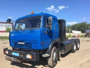 КамАЗ 65116-32, 2017