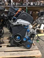 Двигатель CGG 1.4i Volkswagen Polo 85 л/с