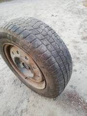 Продам колесо на 15 зима