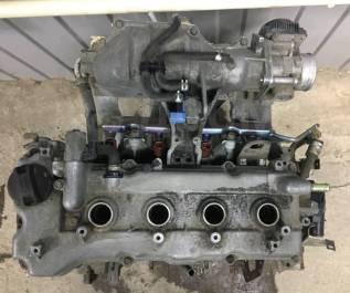 Двигатель Nissan Sunny / Wingroad / AD /Bluebird [QG15DE] (1010B4M550)