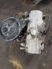 Двигатель ИЖ 2126 1.7
