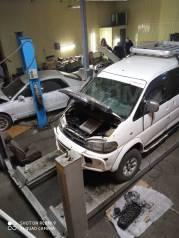 Ремонт и диагностика ходовой части и двигателя автомобиля. Автоэлектрик