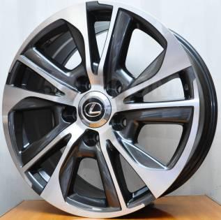 +40! Новое штатное литье Lexus на 20 с отв.5 на 150 для LX570
