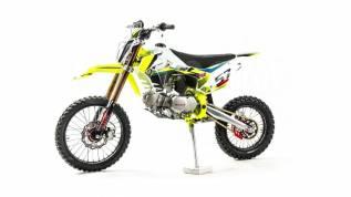 Мотоцикл Motoland Кросс 125 MX125 KKE, 2020