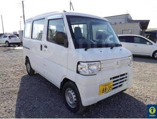 Mitsubishi Minicab, 2012