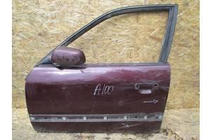 Дверь боковая. Audi 100, 4A2, 8C5 Audi S4 AAD, AAE, AAH, AAR, AAS, AAT, ABC, ABK, ABP