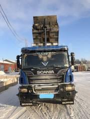 Scania P, 2013