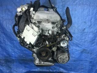 Контрактный ДВС Nissan Serena PC24 SR20DE 2WD A3844