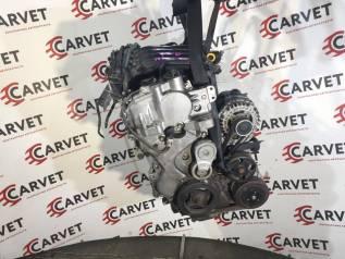 Двигатель Nissan X-Trail T31, Qashqai J10 2,0 л 141 л. с. MR20DE Япония