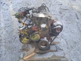 Двигатель в сборе Toyota Corolla AE91, 5AFE