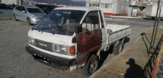 Toyota Lite Ace Truck, 1995