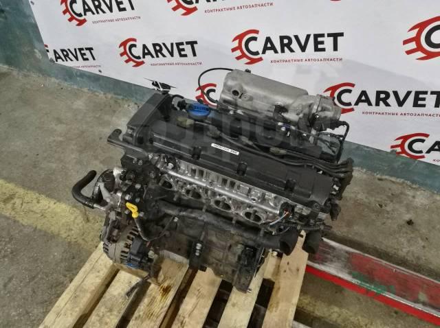Двигатель G4GC 2.0л 137-143л. с. Hyundai/ Kia G4GC 2.0л 137-143 л/с кон G4GC