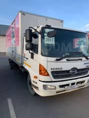 Hino 500, 2011